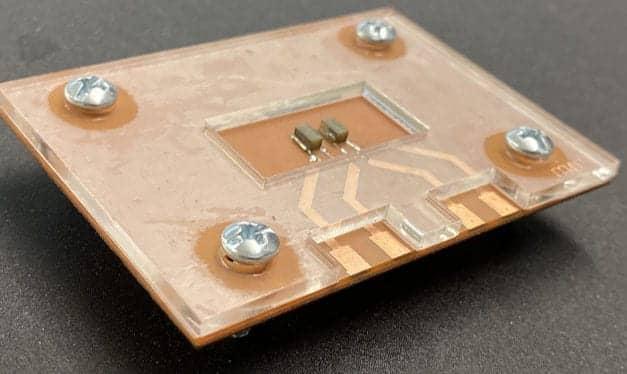 Novel Device Could 'Hear' Disease through Extracellular Matrix