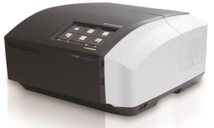 Shimadzu's UV-Vis Spectrophotometers Deliver Enhanced Productivity and Data Analysis