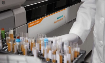 Siemens Healthineers Developing a Total Antibody Test for SARS-CoV-2