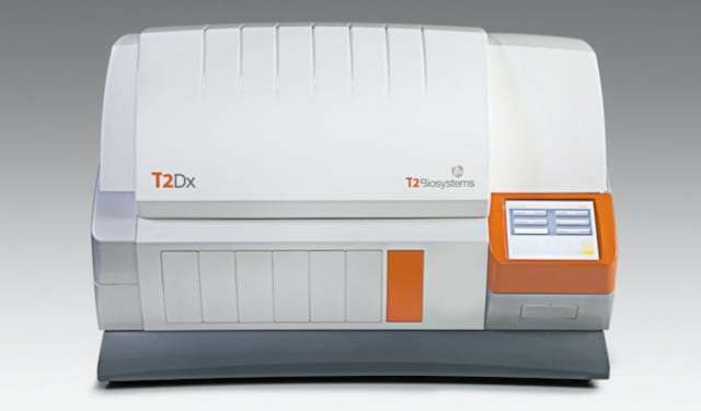 T2 Biosystems Receives Multiyear Innovative Technology Contract from Vizient