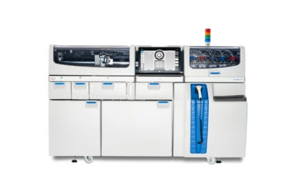 Cascadion SM Clinical Analyzer with 25-Hydroxy Vitamin D Assay Available in the United States