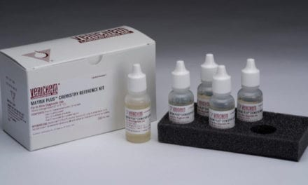 Clinical Chemistry Reference Kit