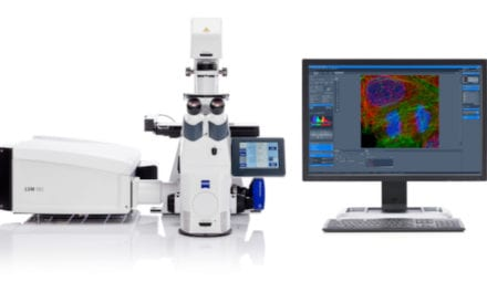 New Multiplex Mode for Zeiss Airyscan 2