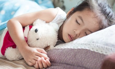 Blood Test May Detect Whether Children Are Getting Enough Sleep