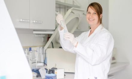 Faster Test for Covid-19 Antibodies