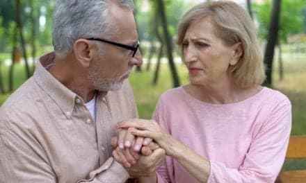 Prognostic Alzheimer's Disease Blood Test in Symptom-Free Stage