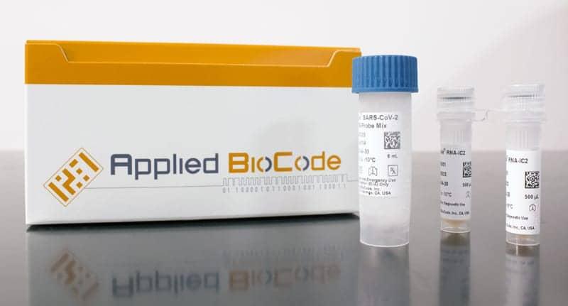 Applied BioCode SARS-CoV-2 Assay Granted FDA EUA