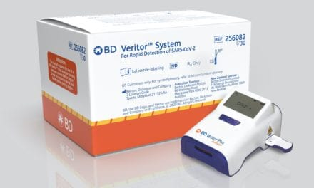 BD Launches Rapid POC Antigen Test for Covid-19