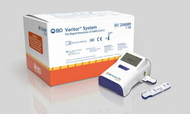 BD, ImageMover Collaborate for Rapid Antigen Test Reporting
