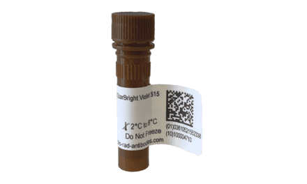 Bio-Rad IntroducesStarBright Violet 515 Dyefor Flow Cytometry