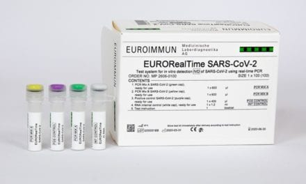 EuroImmun Receives FDA EUA for Covid-19 RT-PCR Test