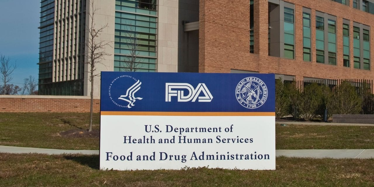 FDA Updates FAQs on Testing for Covid-19