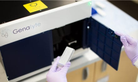 Genalyte Partners with San Diego Blood Bank to Launch Covid-19 Antibody Testing