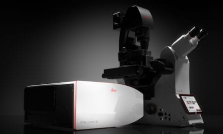 Leica Launches New Flagship Confocal Microscopy Platform