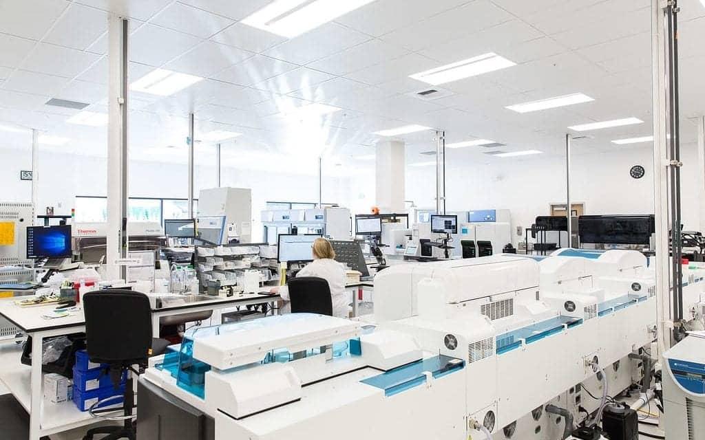 LigoLab Platform Processes Thousands of HRSA Patients in Minutes