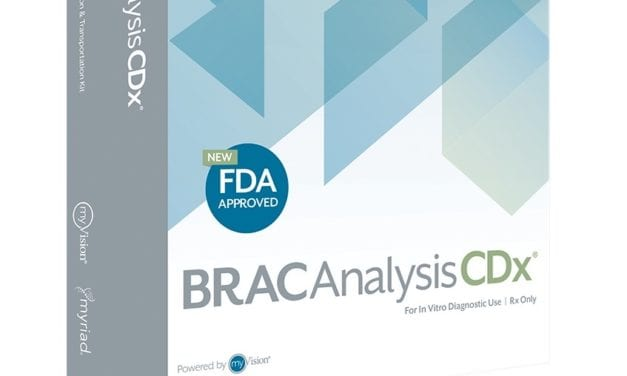 Medicare Expands Coverage for BRACAnalysis CDx in Prostate Cancer