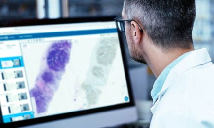 Digital Pathology Software for Remote Use