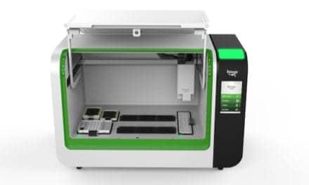 Rheonix Receives FDA EUA for Rapid, Fully Automated Molecular Covid-19 Test