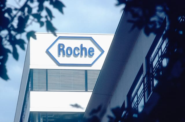 FDA Grants Breakthrough Device Designation for Roche's Elecsys GDF-15 Assay