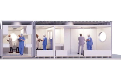 SG Blocks to Build Labs in Joint Venture with Clarity Diagnostics
