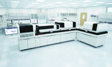 Siemens Healthineers Lab-Based Covid-19 Antigen Test Available on High-Throughput Analyzers
