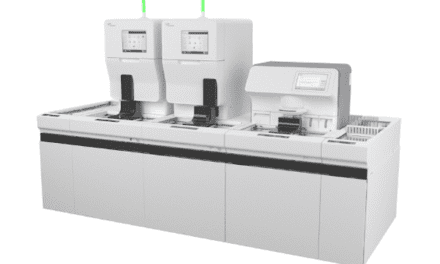 Sysmex to Distribute, Service Siemens Automated Urine Analyzer