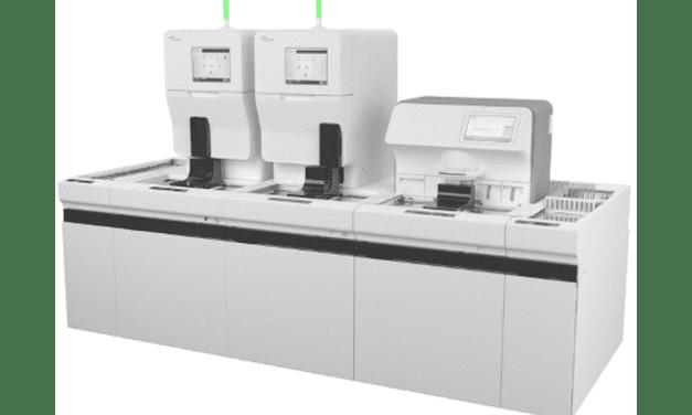 Sysmex to Distribute, Service Siemens Automated Urine Analyzer