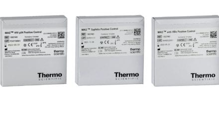 Thermo Fisher Launches New Quality Controls