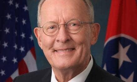 Senator Lamar Alexander Says Congress Needs to Prepare for the Next Pandemic