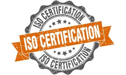 COLA Completes ISO Re-certification