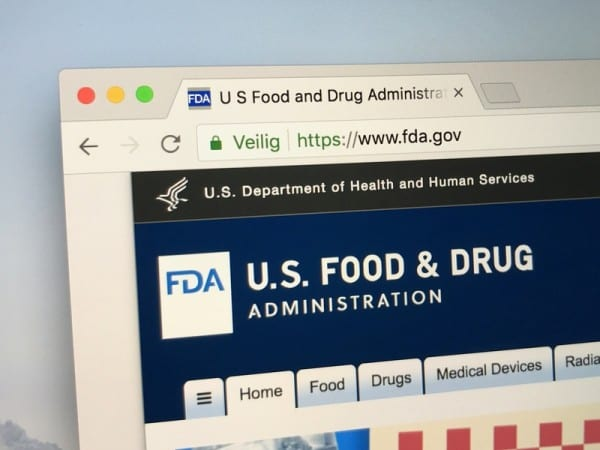 January Dates for FDA Virtual Town Halls for Covid-19 Test Developers
