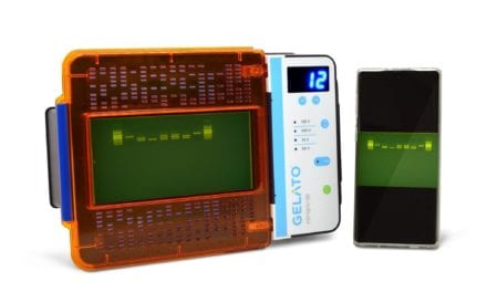 MiniPCR Bio Launches Gelato Electrophoresis System for Fast DNA Analysis