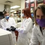 Army Researchers Collaborate on Universal Antibody Test for Covid-19