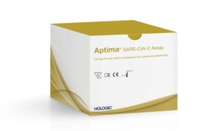 FDA Amends EUA for Hologic's Aptima SARS-CoV-2 Assay