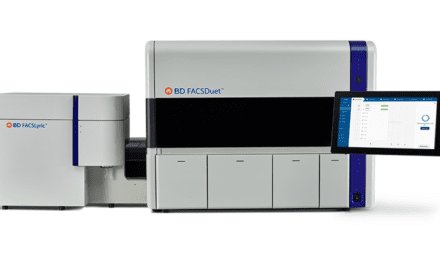 FDA Clears BD FacsLyric Flow Cytometer with Integrated BD FacsDuet Sample Preparation System