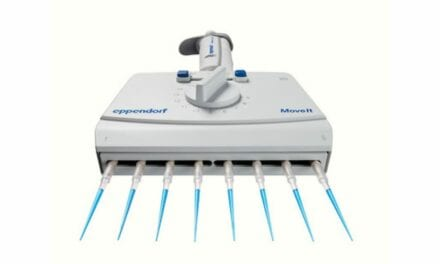 Eppendorf Introduces Move It Adjustable Spacing Pipettes