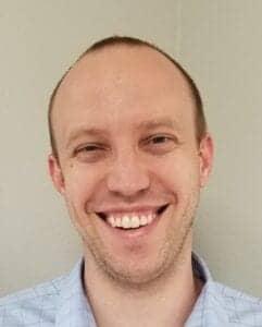Troy Rudzinski, MBA, MLS (ASCP), Sysmex America.