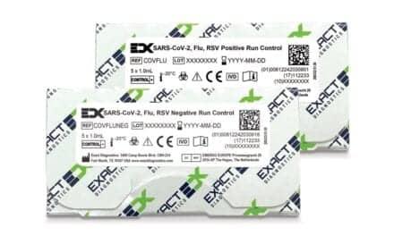 Bio-Rad Launches SARS-CoV-2, Flu, RSV Run Controls