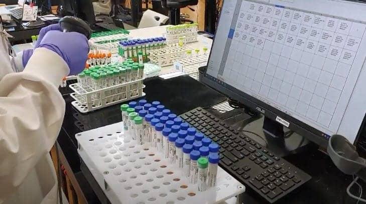 LigoLab's LIS & RCM Operating Platform Supports Pooled Testing
