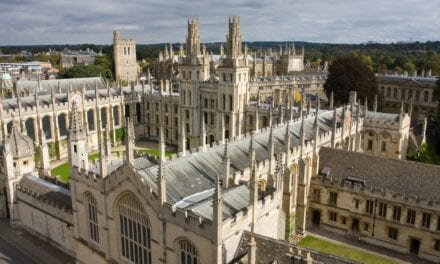 Thermo Fisher Helps University of Oxford to Ramp Up Covid-19 Testing