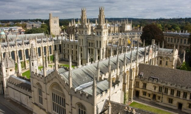 Oxford University, Prenetics Partner to Scale Rapid Testing Tech Globally