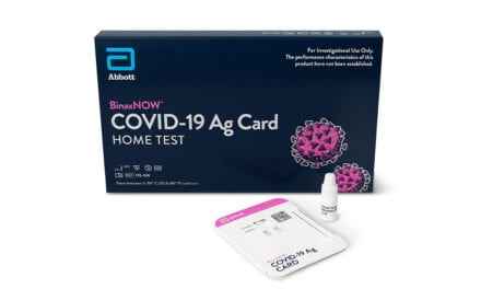 New FDA Authorization for the BinaxNow Covid-19 Ag Card Home Test