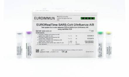 EuroImmun Launches PCR Test to Differentiate Covid-19 and Flu