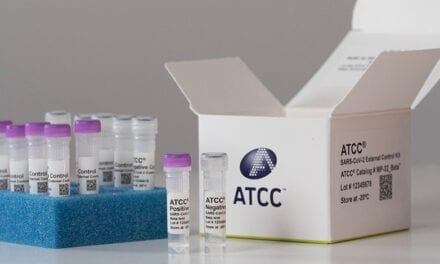 ATCC Launches SARS-CoV-2 External Control Kit