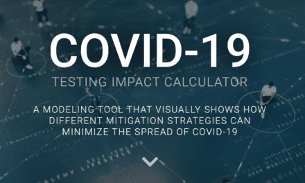NIH-funded Tool Helps Organizations Plan Covid-19 Testing