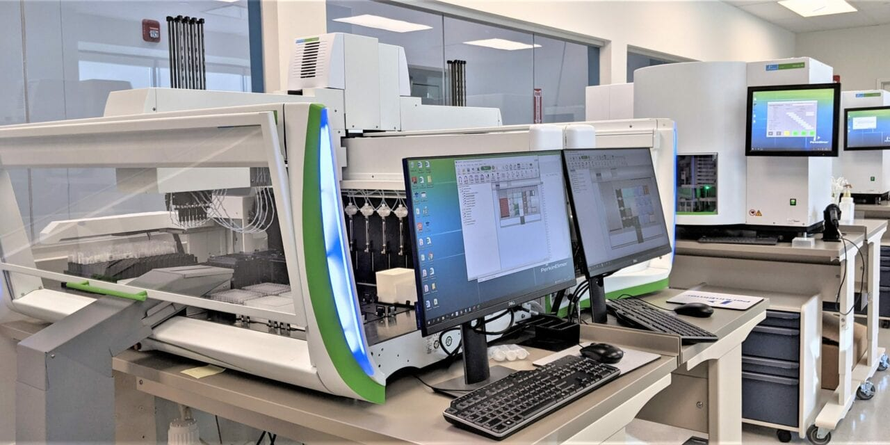 Sema4 Opens Second Clinical Lab in Connecticut