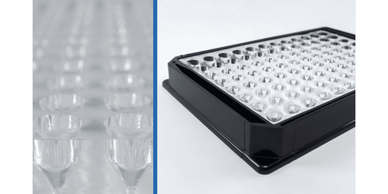 eNuvio Launches Reusable 3D Cell Culture Microplate