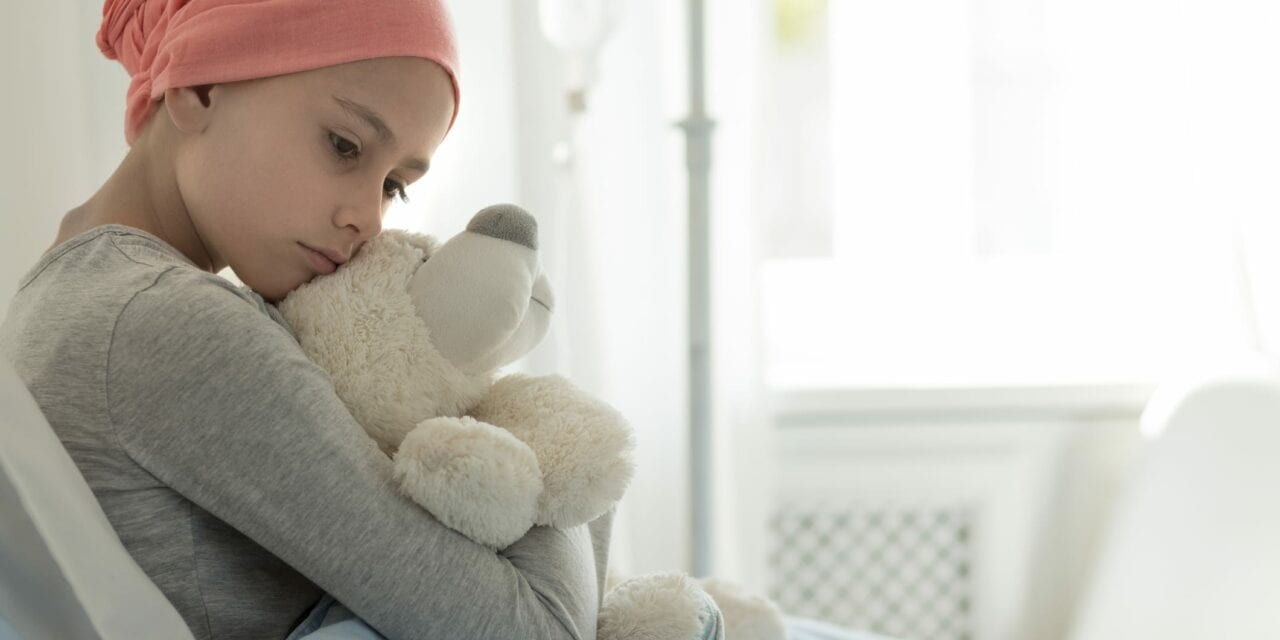 Comprehensive Clinical Sequencing Helps Treat Pediatric Cancer Patients