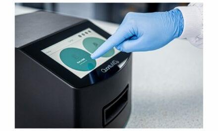 QuantuMDx Scales Up to Mass Manufacture Q-POC