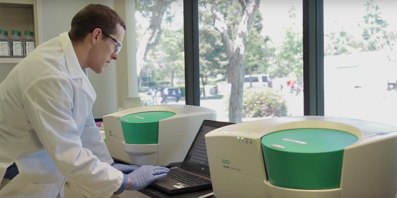 The Race for an Ultrasensitive Coronavirus Test
